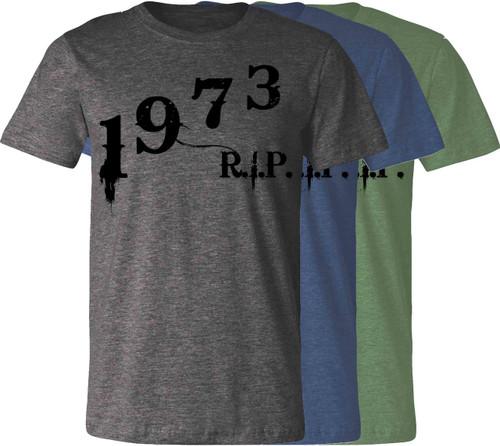 1973 Pro-Life Shirt