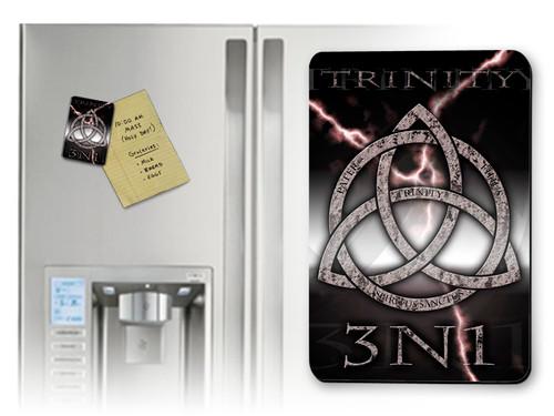 Trinity 3N1 Magnet