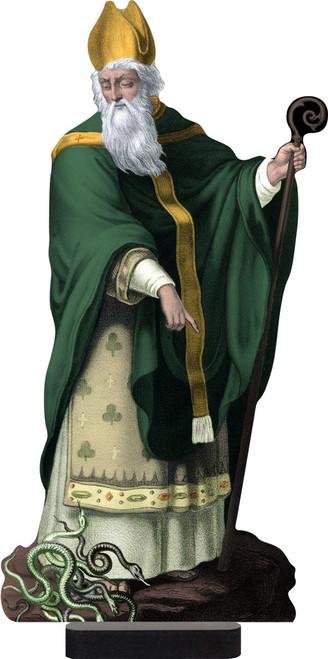 St. Patrick Standee