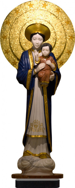 Our Lady of La Vang Standee