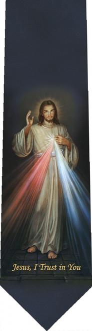 Divine Mercy Tie