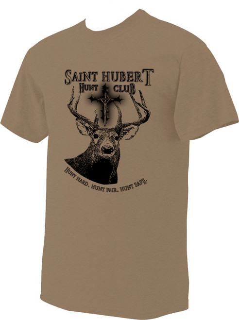 St. Hubert Hunt Club Children's T-Shirt