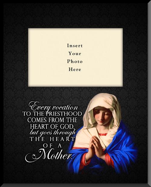 Priesthood Photo Frame