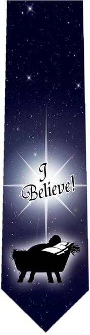 I Believe Tie