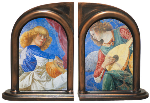 Angels in Song Bookends