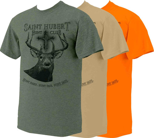 St. Hubert Hunt Club T-Shirt