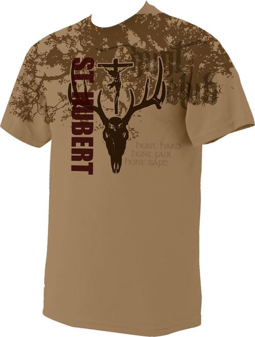 St. Hubert Graphic T-Shirt