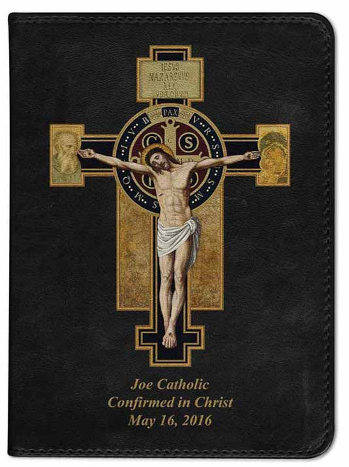 10 Best Catholic Bibles 2019 | Book Consumers
