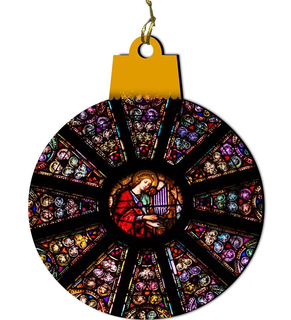 Catholic Ornaments