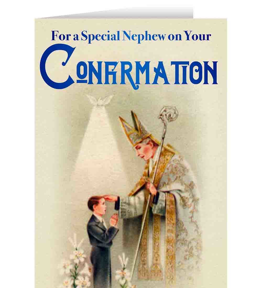 Confirmation Gifts