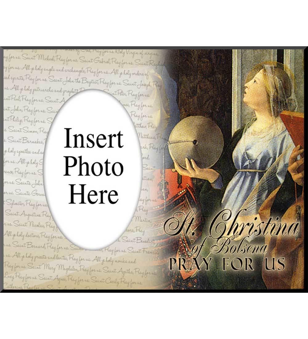 Catholic photo frames and picture frames catholic saints photo frames jeuxipadfo Images