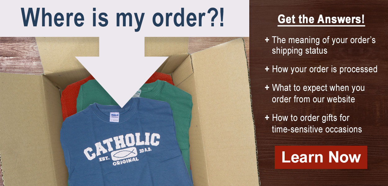 Where is my order?