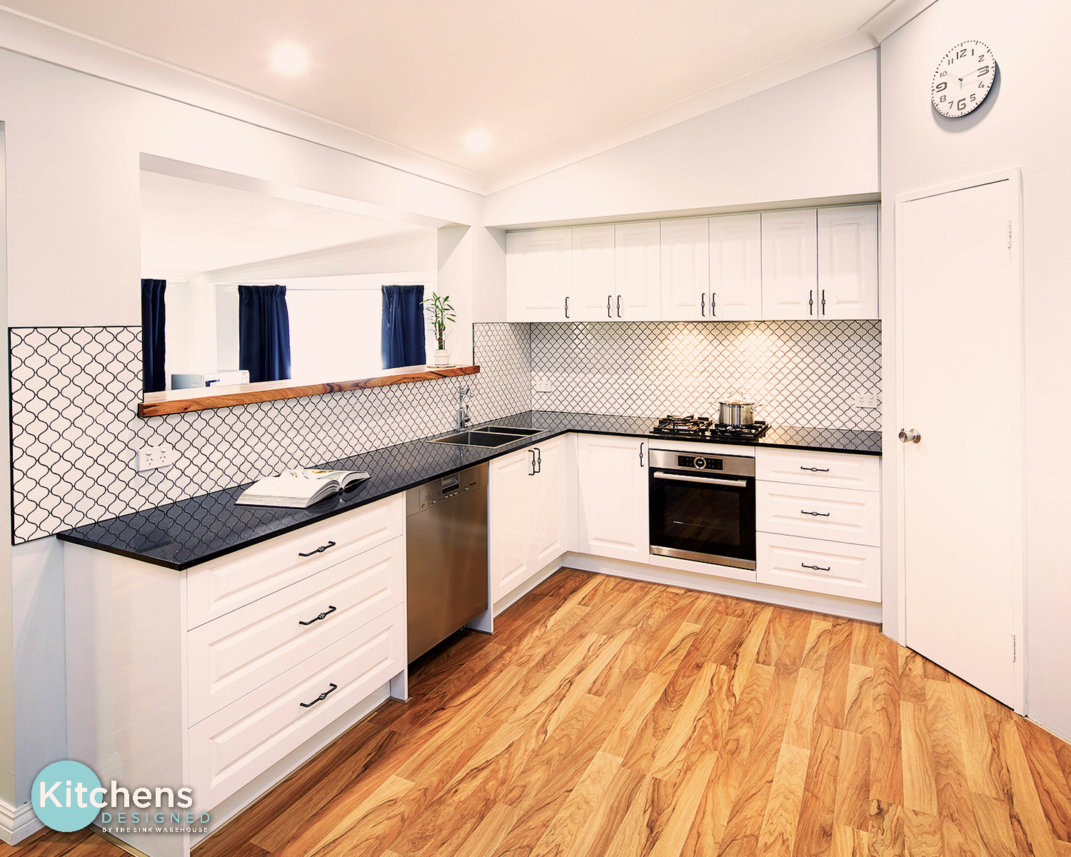 Kitchens Designed Completed Project