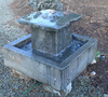 Small Cascade Fountain