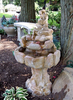 Rock Water Fall Fountain