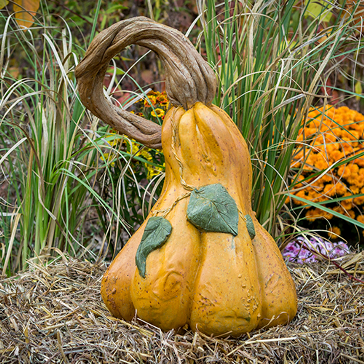 Autumn Gourd / Pumpkin
