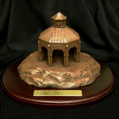 Dr. Daniel C. Kresinski Award