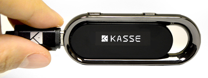 Connect Kasse