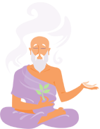 The Ancient Sage