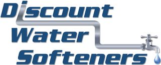Discount Water Softeners Logo