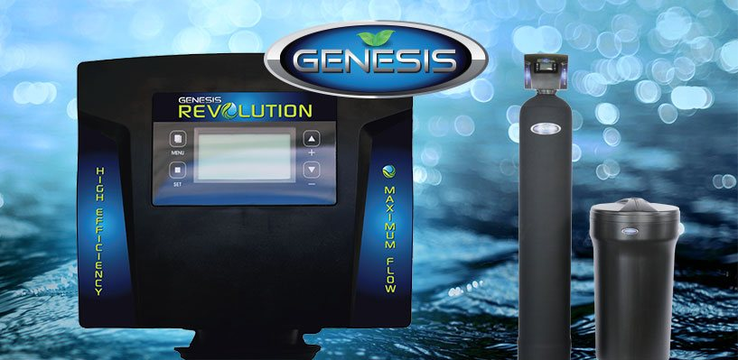 Genesis Water Softener
