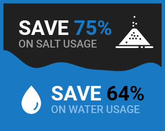 Save Water and Salt