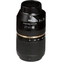 Tamron SP AF 70-300mm f/4-5.6 Di VC Ultra Silent Drive (USD) Telephoto Zoom Lens for Nikon AF D Mount