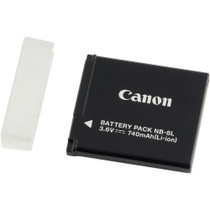 CANON BATTERY PACK/NB-8L
