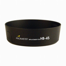 Promaster HB-45 Replacement Lens Hood for Nikon