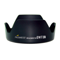 Promaster EW73B Replacement Lens Hood for Canon