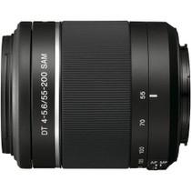 Sony SAL-55200-2 55-200mm f/4-5.6 DT AF Zoom Lens