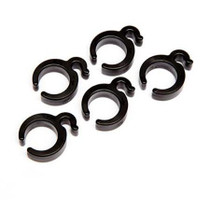 Rode Microphone Boompole cable clips - Pack of 5