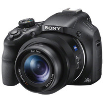 Sony Cyber-shot DSC-HX400V Digital Camera