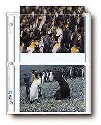 Print File 57-4P Print Preservers (25 Pack)