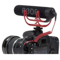 Rode Microphones VideoMic GO Lightweight On-Camera Microphone