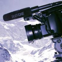 Rode Microphones NTG-1 Directional Condenser Wired Shotgun Microphone