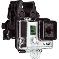 GoPro Sportsman Mount for HERO4, HERO3+ and HERO3 Cameras