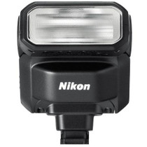 Nikon SB-N7 Speedlight for Mirrrorless System, Black - U.S.A. Warranty