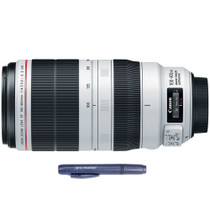 Canon EF 100-400mm f/4.5-5.6L IS II USM (Image Stabilized) Zoom Lens - U.S.A.