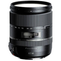 Tamron 28-300mm f/3.5-6.3 Di VC PZD Aspherical (IF) Zoom Lens for Nikon DSLRs - U.S.A. Warranty