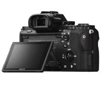 Sony Alpha a7II Mirrorless Digital Camera with FE 28-70mm f/3.5-5.6 OSS Lens