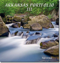 Arkansas Portfolio III by Tim Ernst