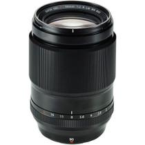 Fujifilm XF 90mm f/2 R LM WR Lens