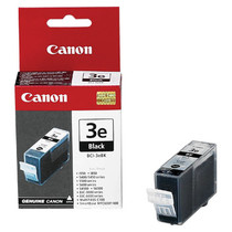 Canon Ink/BCI-3e Black