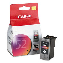Canon Ink/CL-52 Fine Photo
