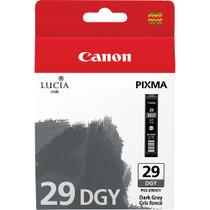Canon Ink/PGI-29 Dark Gray