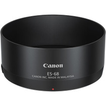 Canon Lens Hood ES-68