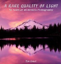 A Rare Quality Of Light by Tim Ernst