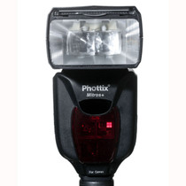 Phottix Mitros+ TTL Transceiver Flash for Canon Cameras