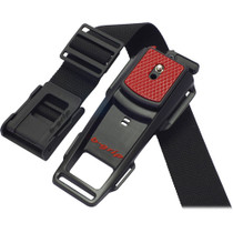 B-Grip EVO Camera Belt Grip